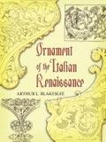 Ornament Of The Italian Renaissance