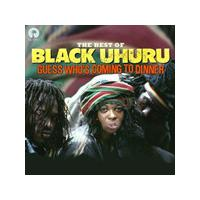 Black Uhuru - Guess Who's Coming To Dinner (The Best of Black Uhuru) (Music CD)