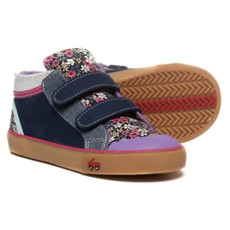 See Kai Run Kya High-top Sneakers (for Girls)