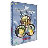 Tomorrow People, The - Series 1 (Box Set)