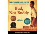 Bud, Not Buddy Unabridged