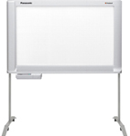 Panasonic Bts Ub-5838c 76 Inch Electronic White Board
