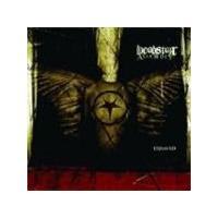 Deadstar Assembly - Unsaved (Music CD)
