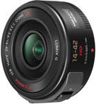 Panasonic H-ps14042k  14-42 Mm Power O.i.s. Lens