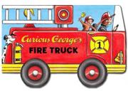Curious George's Fire Truck Curious George Brdbk