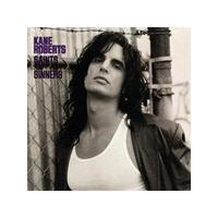 Kane Roberts - Saints & Sinners (Music CD)