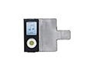 Verge Vnanoleathr2 Case For Ipod Nano 4g - Leather