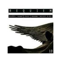VARIOUS COMPOSERS - Requiem (Windekilde, Chamber Choir Hymnia) [10CD]