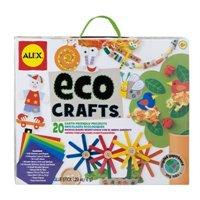 Eco Crafts By Alex