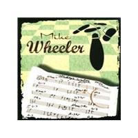 Mike Wheeler - Mikey's Waltz (Music CD)