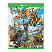 Sunset Overdrive - Day One Edition (Xbox One)