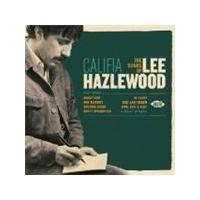 Various Artists - Califia (The Songs Of Lee Hazlewood) (Music CD)