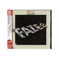 Faze-O - Riding High (Music CD)