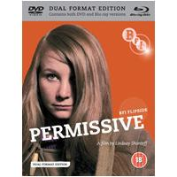 Permissive (DVD & Blu-Ray)