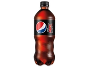 Pepsico Pepsi Max Cola Bottled Beverage