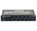 Planet Audio Peq15 5 Band Parametric Equalizer
