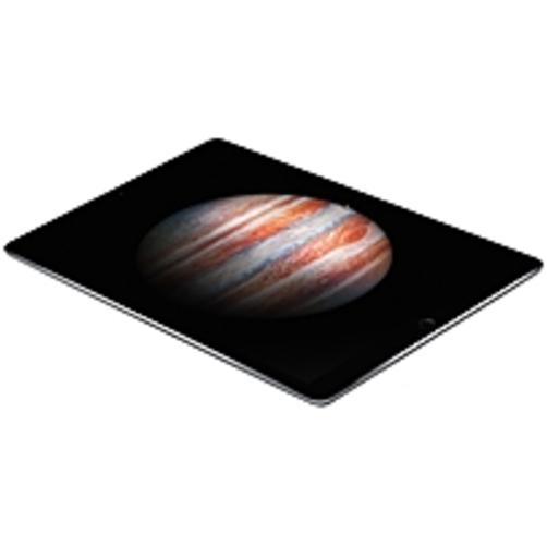 Apple Ml0f2ll/a Ipad Pro 32 Gb Tablet - 12.9 - Retina Display - Wifi - Apple A9x - Space Gray - Ios 9 - 2732 X 2048 Multi-touch Screen 4:3 Display - B