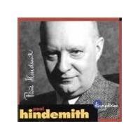 Hindemith: Concert Music; Kammermusik No 2; Piano Concerto