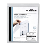 Durable Durable Replacement Paper Insert