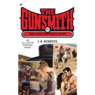 The Gunsmith #365 The Last Buffalo Hunt