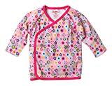 Zutano Baby Girls Kimono Top