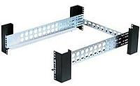 Racksolutions 1ukit-109 U Generic Non-sliding Rail Kit For 19-inch Post Racks