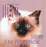 Arvo, the Magnificat