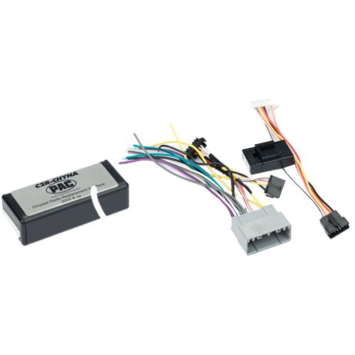 Pacific Accessory C2R-CHYNA Interface Adapter