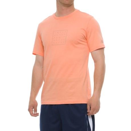 247 T-shirt - Short Sleeve (for Men)