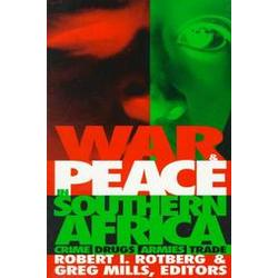 War and Peace in Southern Africa