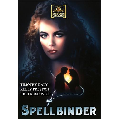 Spellbinder from Warner Bros.