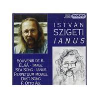 Istvan Szigeti - Ianus, Souvenir De K, Elka (Sugar)