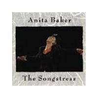 Anita Baker - Songstress (Music CD)