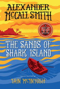 After successfully thwarting a dastardly plan to steal rare marine animals from the sea around the Scottish island of Mull, Ben and Fee MacTavish feel they can relax and continue learning all about nautical life on board School Ship Tobermory