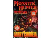 Monster Hunter Nemesis (monster Hunter)