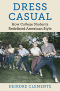 As Deirdre Clemente shows in this lively history of fashion on American college campuses, whether it's jeans and sneakers or khakis with a polo shirt, chances are college kids made it cool