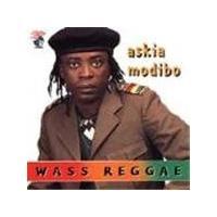 Askia Modibo - Wass Reggae