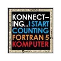 I Start Counting - Konnecting... (Music CD)