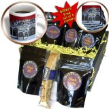 cgb_46757_1 Taiche - Acrylic Painting - Landscapes - Sultan Ahmed Mosque - istanbul, islamic, sultan ahmed mosque, mosque, sultanahmet camii, blue mosque - Coffee Gift Baskets - Coffee Gift Basket