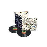 Led Zeppelin - Led Zeppelin III [Deluxe Edition Remastered Double Vinyl]