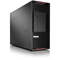 Lenovo Thinkstation P910 30b9001wus Workstation - 1 X Intel Xeon E5-2643 V4 Hexa-core (6 Core) 3.40 Ghz - 16 Gb Ddr4 Sdram - 512 Gb Ssd - Windows 7 Professional - Hexa-core (6 Core)