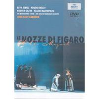 Mozart - Le Nozze De Figaro