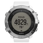 Suunto Traverse White Traverse Trail Gps Watch