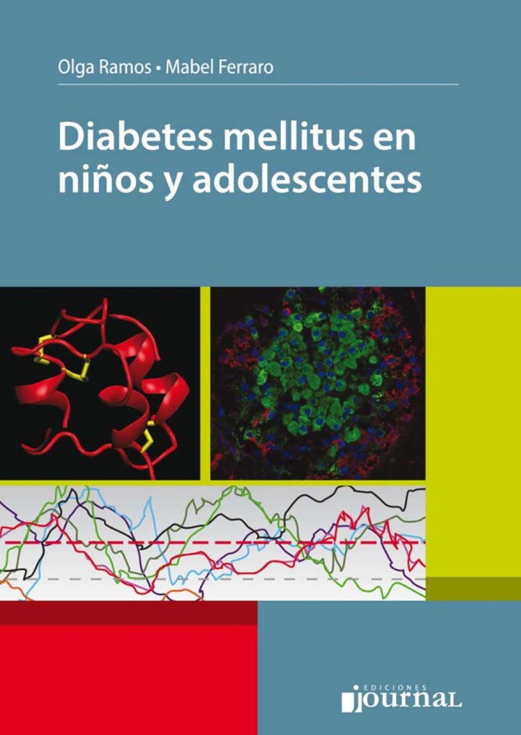 Diabetes Mellitus En Niños Y Adolescentes (ebook)