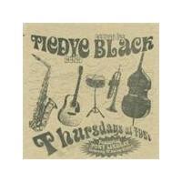 Tiedye Keith & Vernon Black - Thursdays At TDKS (Music CD)