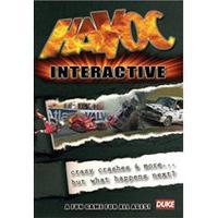Havoc - Interactive (DVDi)