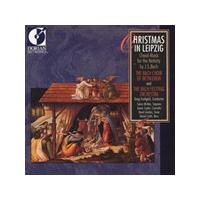 VARIOUS COMPOSERS - Choral Music For Nativity