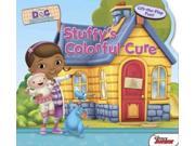 Stuffy's Colorful Cure (doc Mcstuffins)