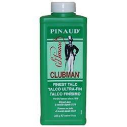 Ed Pinaud M-BB-1258 Clubman Talc - 9 oz - Powder