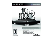 Dj Hero 2 (software Only) Playstation3 Game